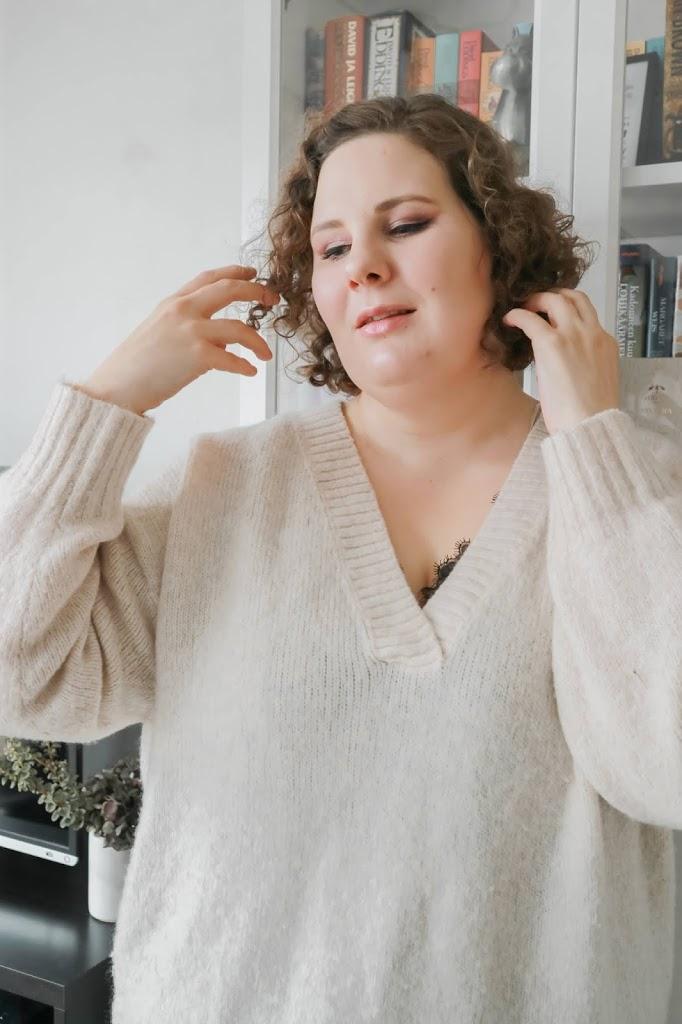 Big mamas home by Jenni S. Kaikki voivat saada feikkiorgasmin