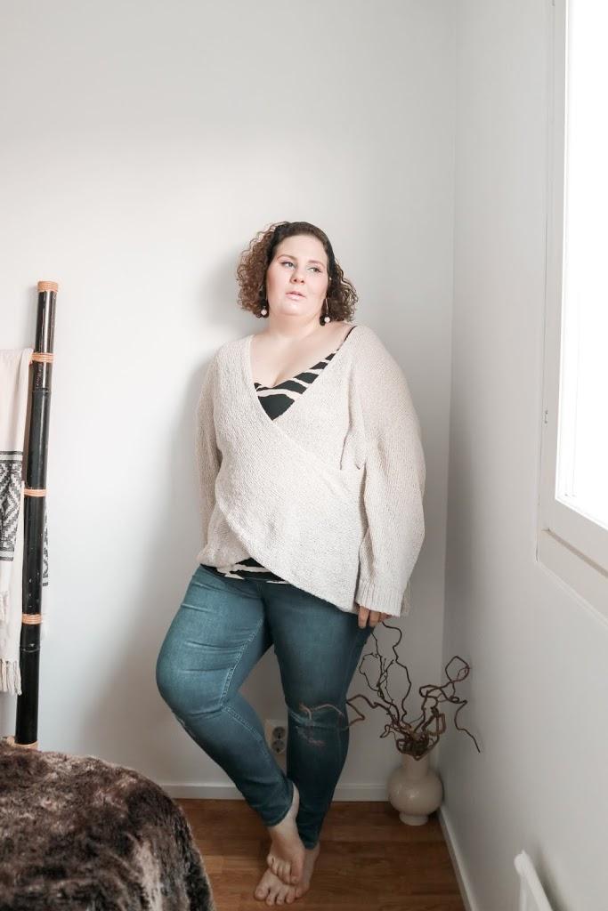 Big mamas home by Jenni S. -8kg puolessa vuodessa - Pienin askelin terveellisemmät elintavat