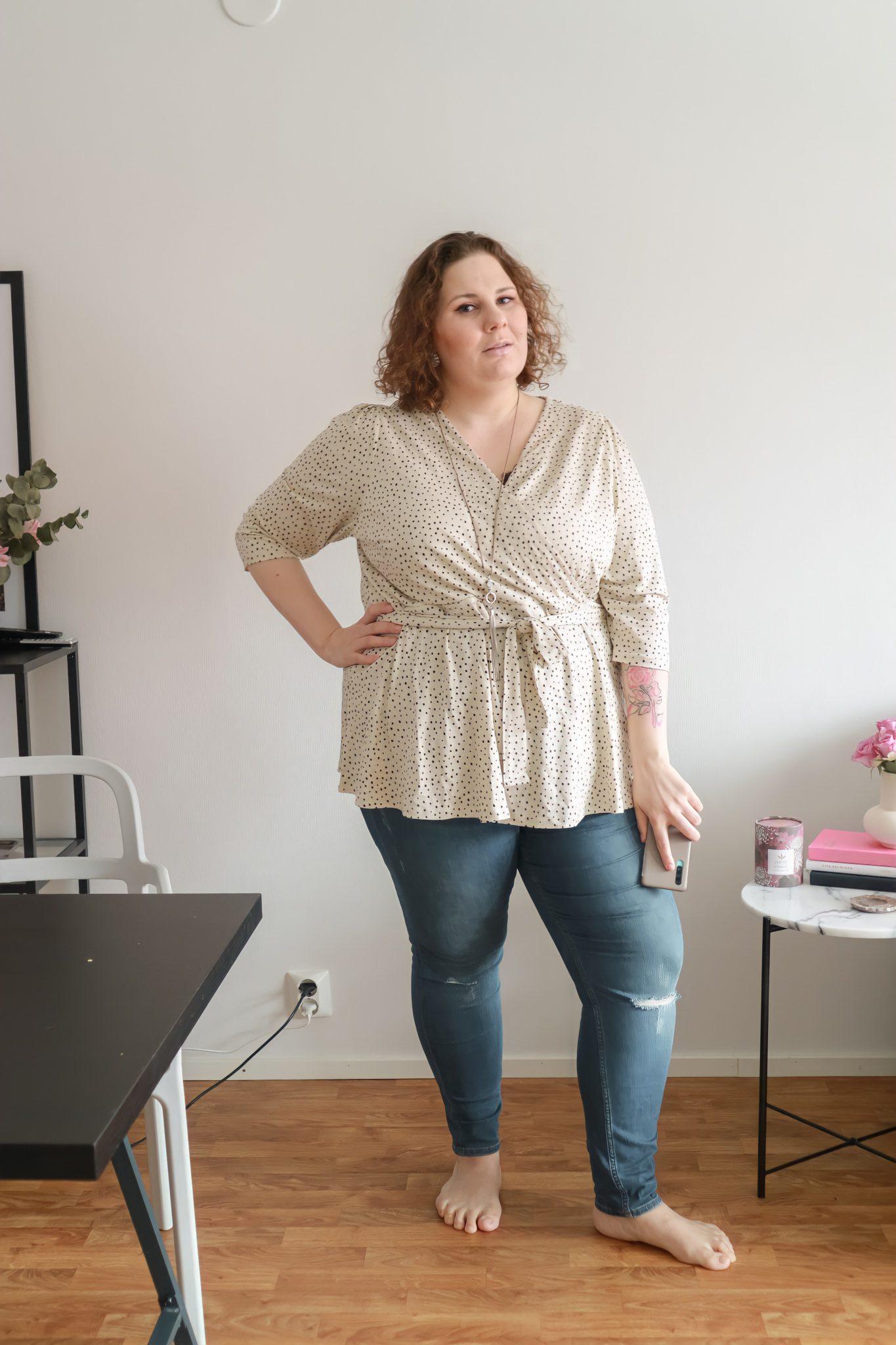 Tammikuun hankinnat - Big mamas home by Jenni