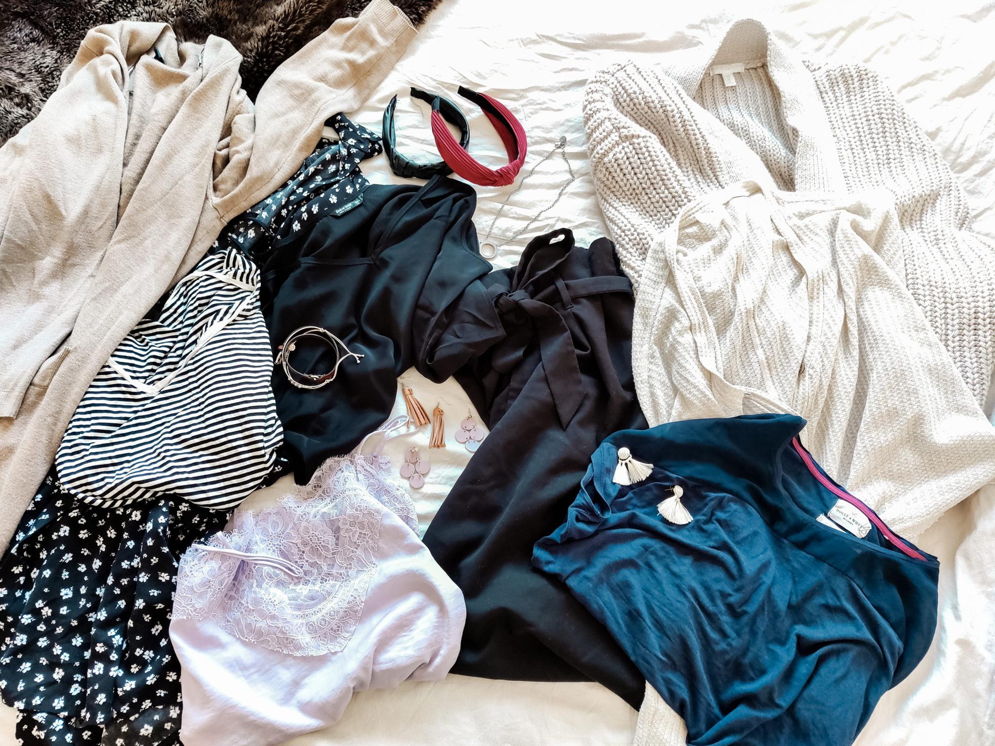 Vaatteet ja asusteet - Big mamas home by Jenni