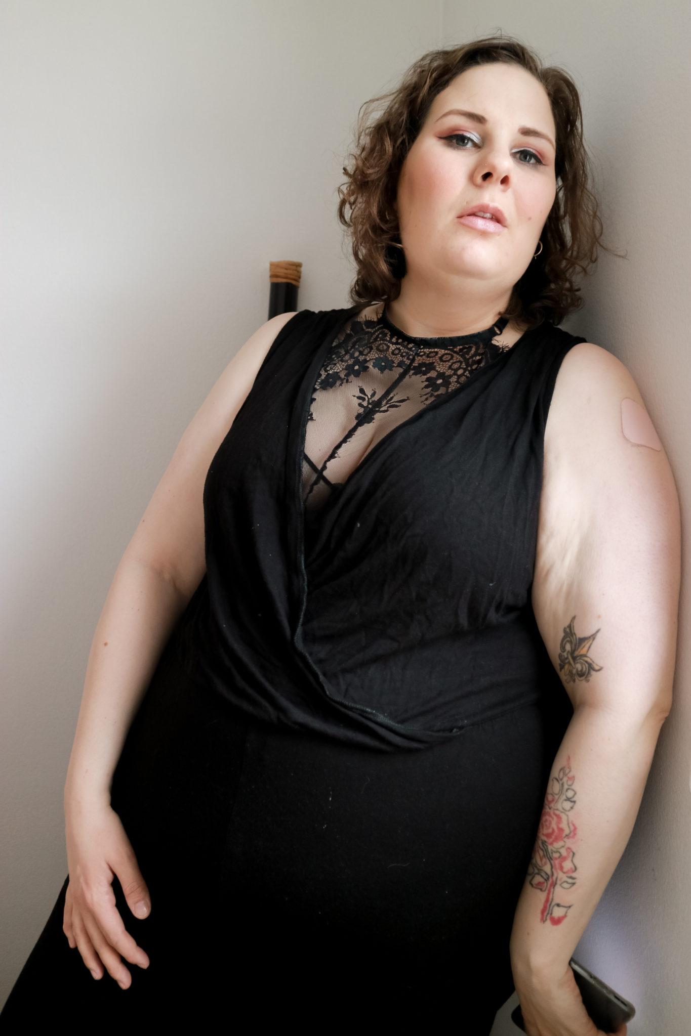 Henkinen väkivalta - Big mamas home by Jenni