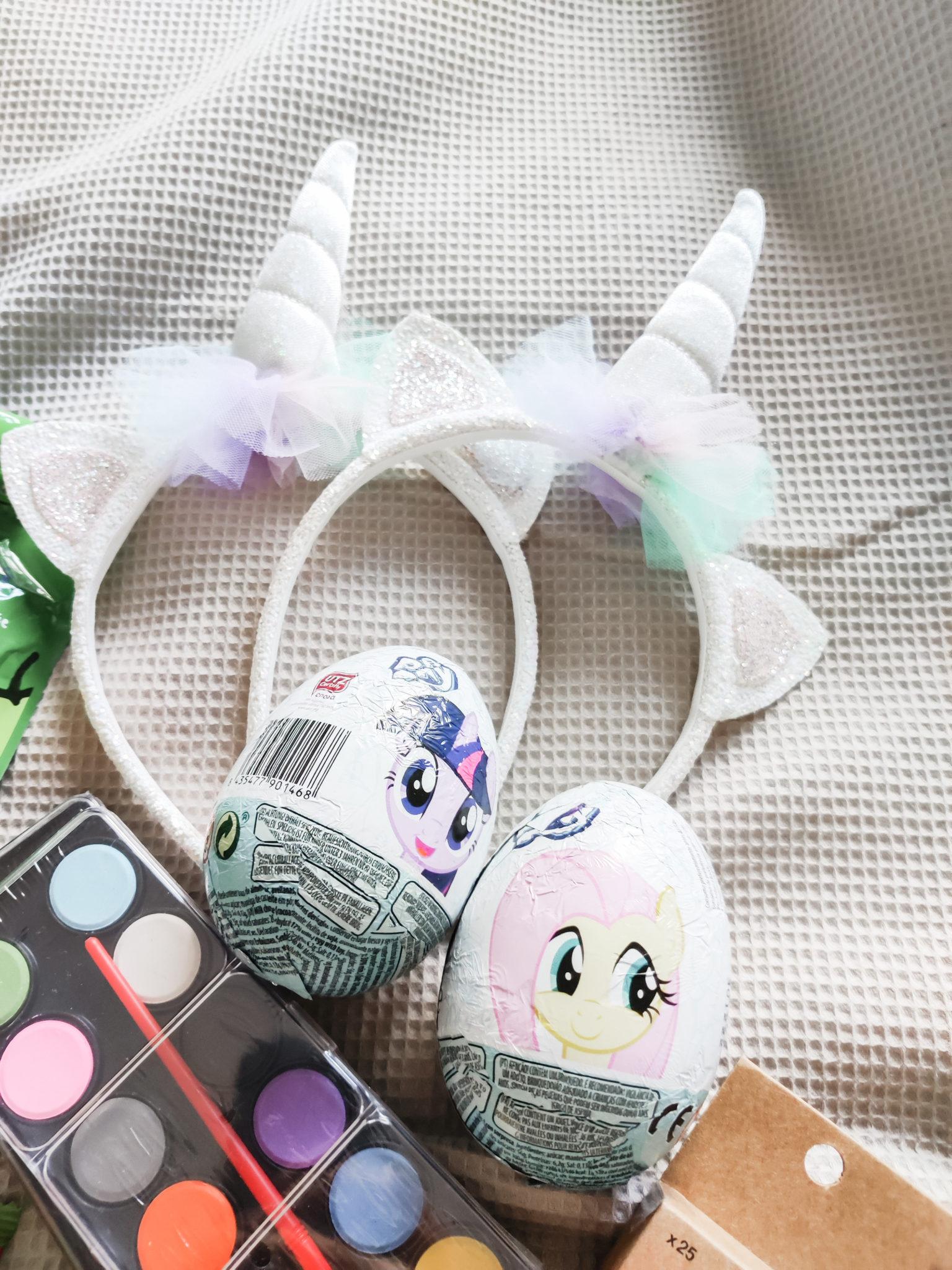 Easter basket - Big mamas home by Jenni
