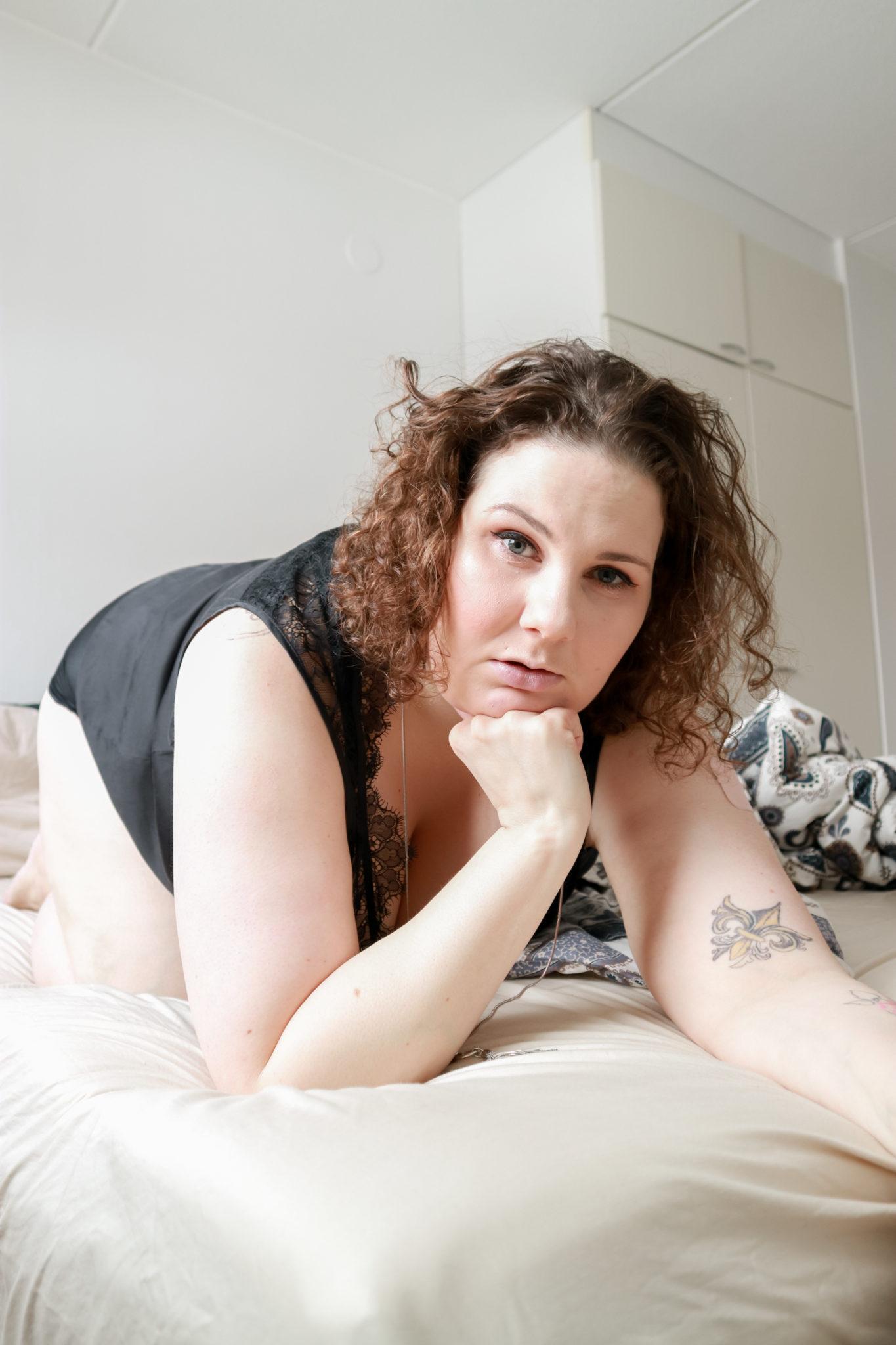 Hyvää seksiä - Big mamas home by Jenni