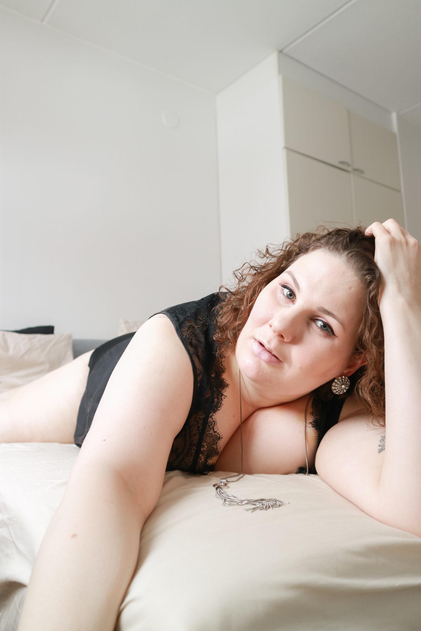 Penetraatio keskeisyys - Big mamas home by Jenni - Vaikuttajamedia