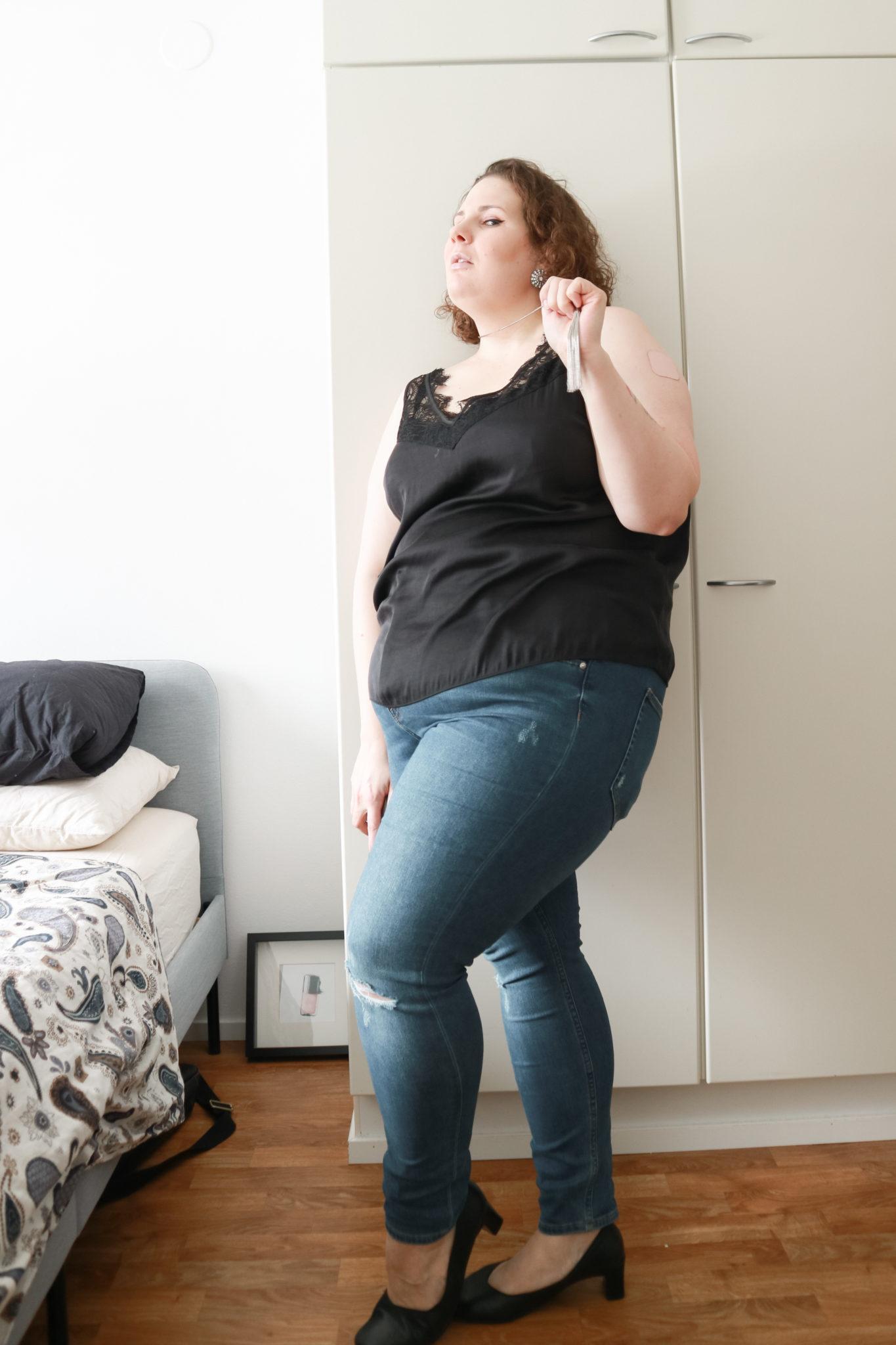 Tinder - BMH - Big mamas home by Jenni