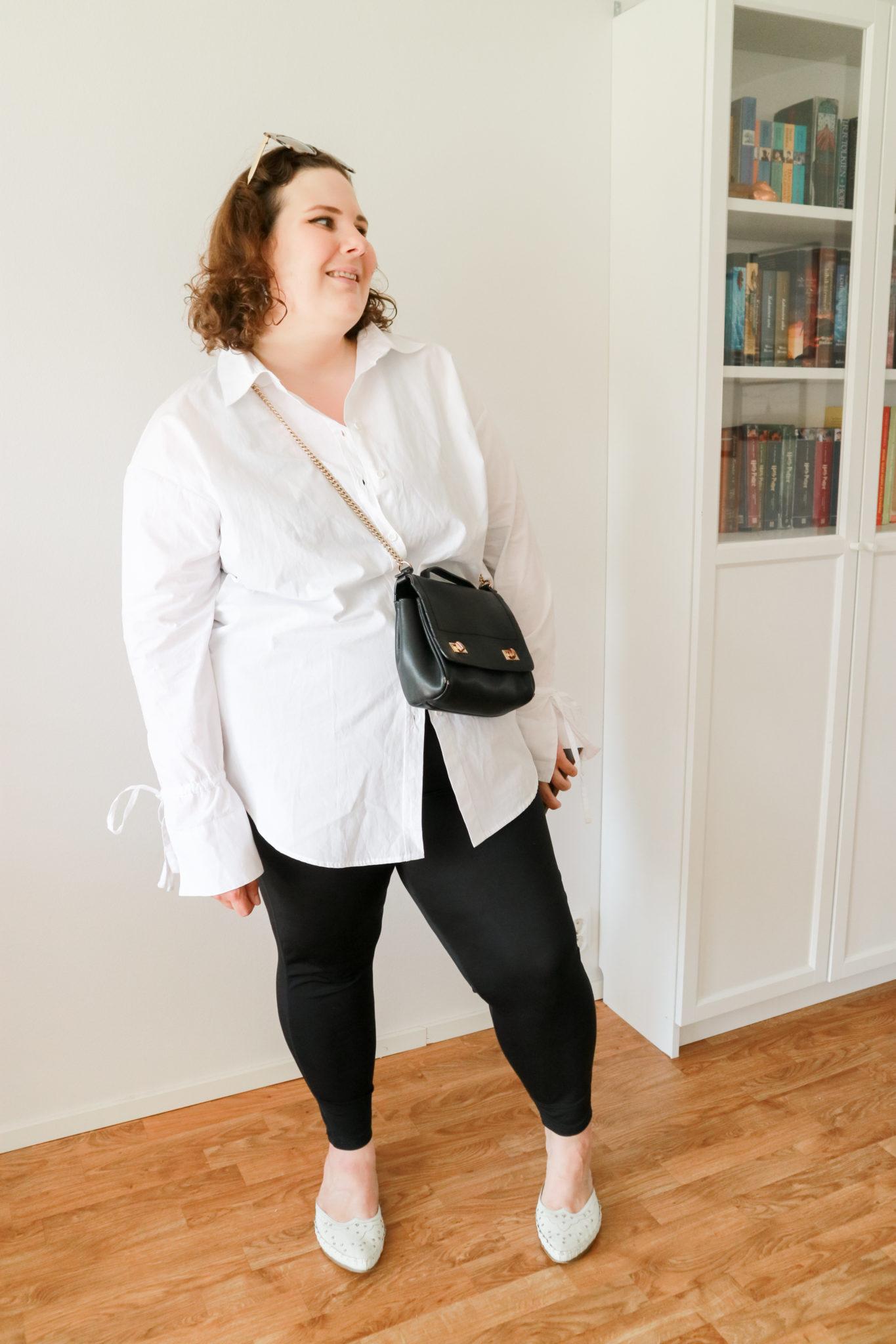 Vaaterakkaustarina ja päivän asu - Big mamas home by Jenni