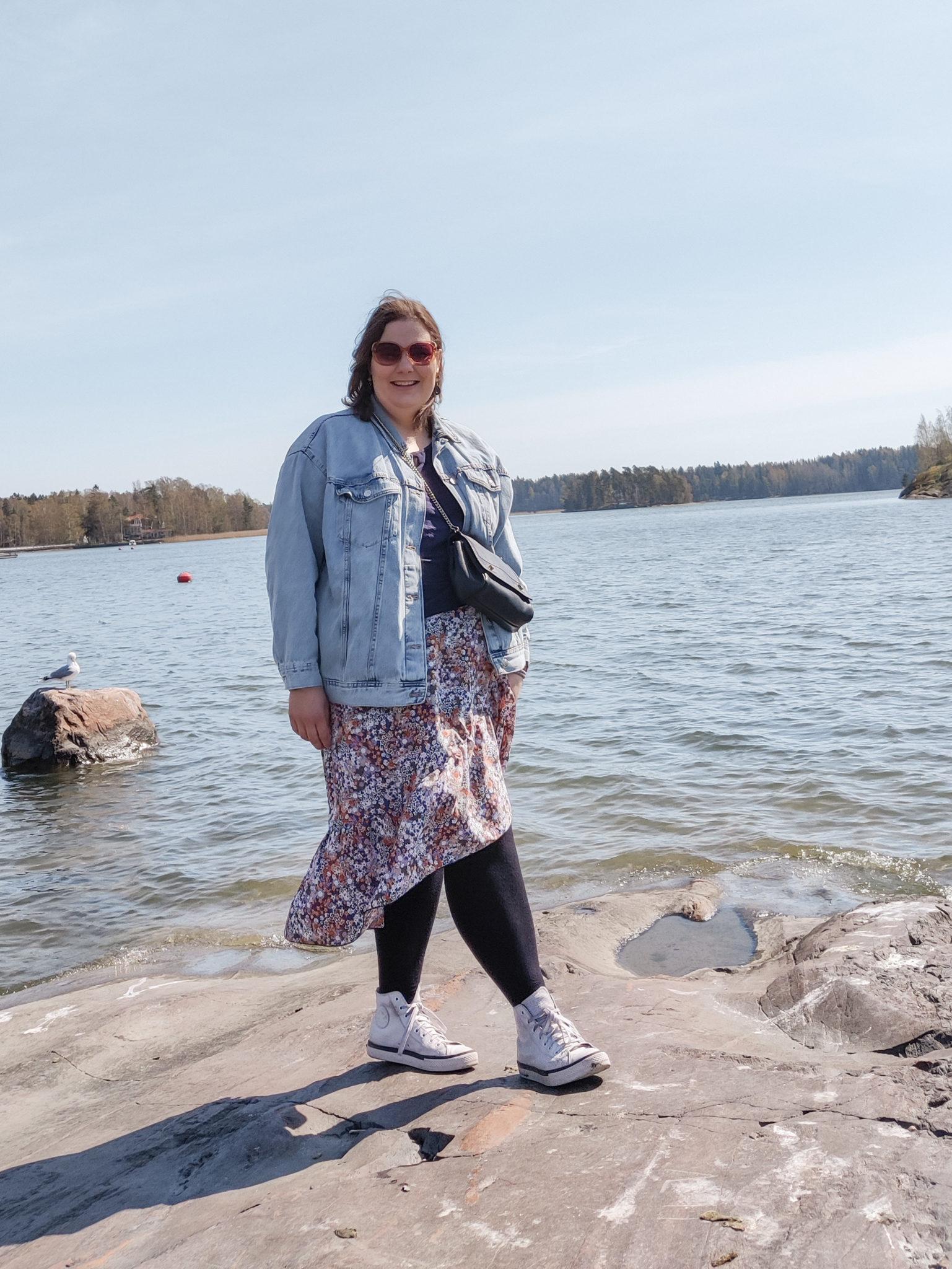 Milloin viimeksi blogihaaste - Big mamas home by Jenni