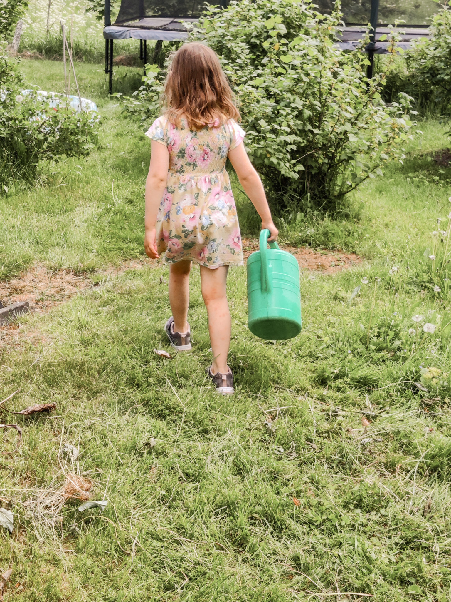 Ensimmäinen kesäviikonloppu - BMH - Big mamas home by Jenni