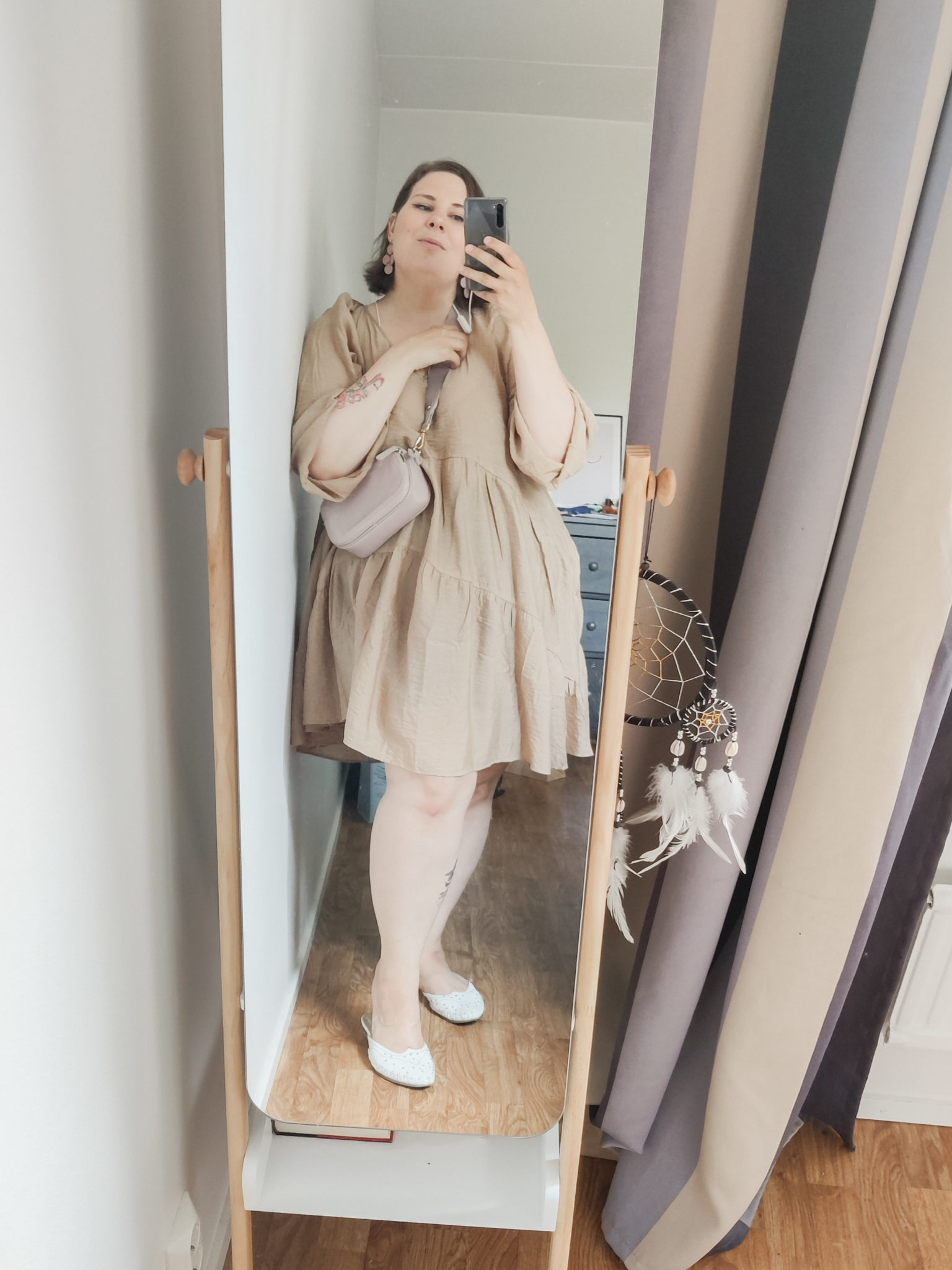 Kesän asut - Kesä muoti - BMH - Big mamas home by Jenni