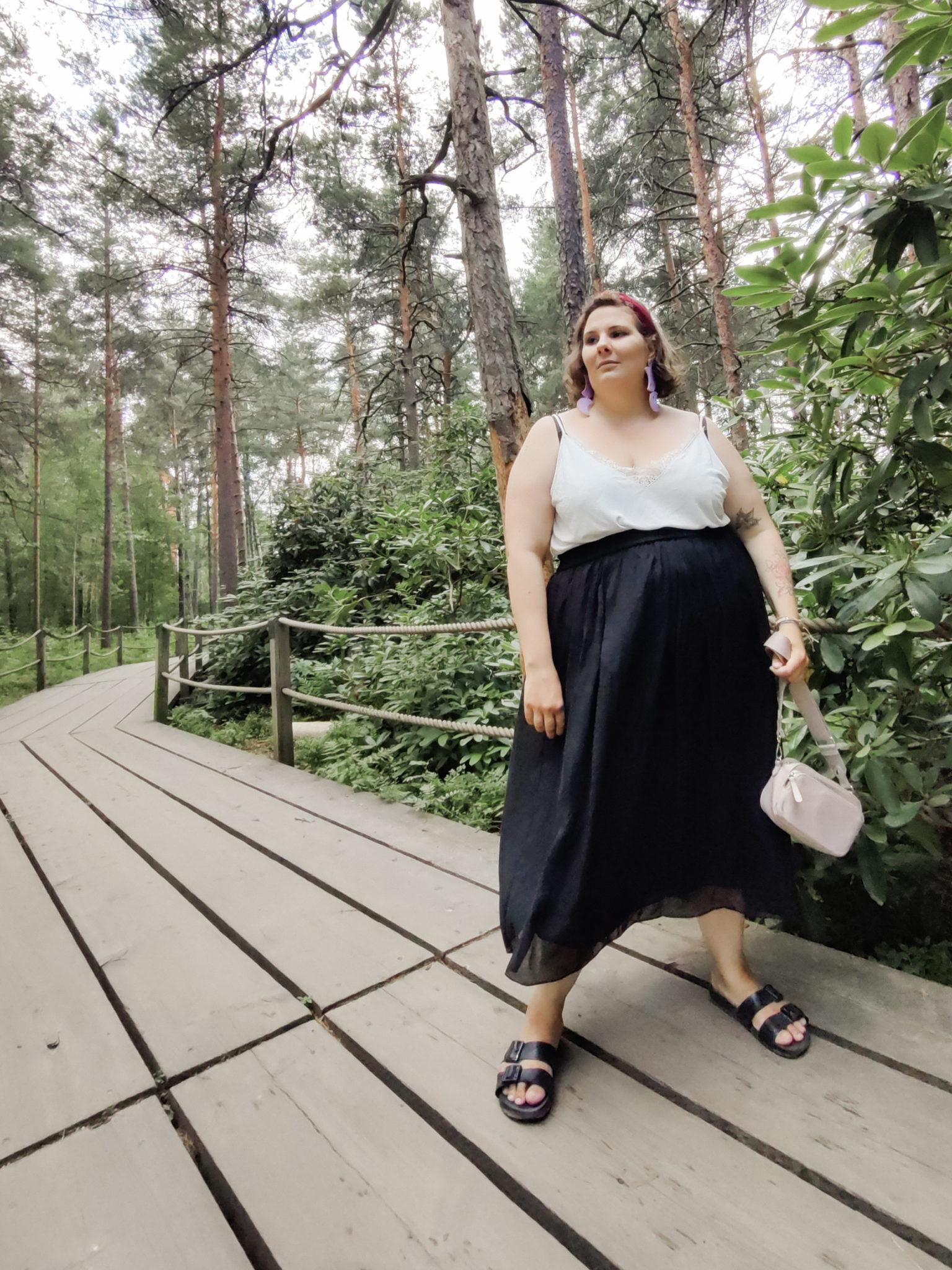 Sinkkukesä -21 - Pluskokoisten muoti - BMH - Big mamas home by Jenni