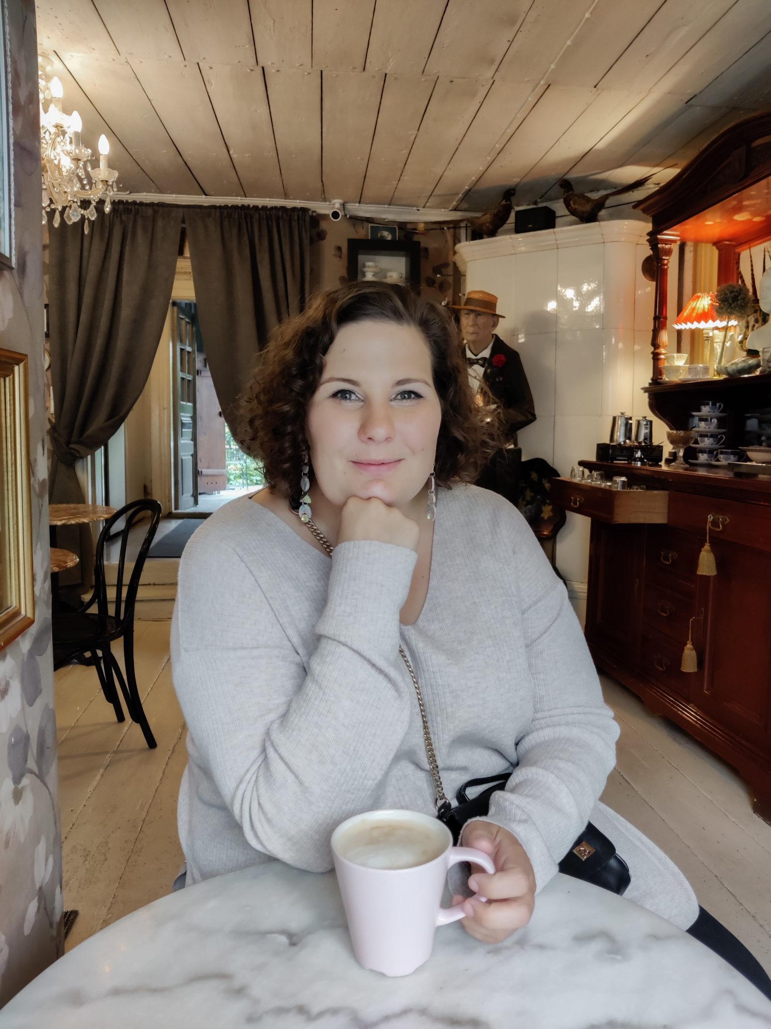 Teehuone - Vanha Porvoo - BMH - Big mamas home by Jenni