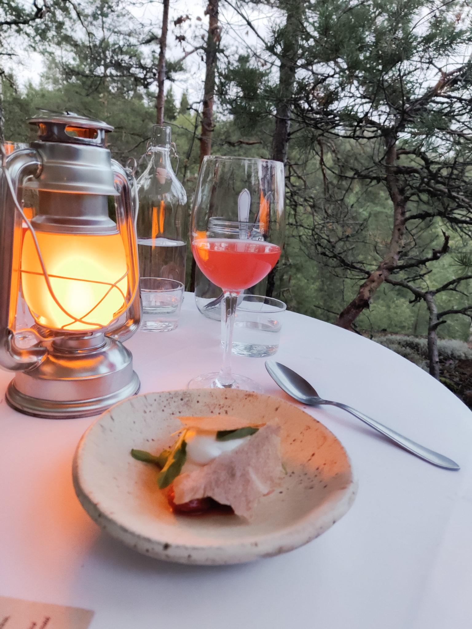 Metsäravintola Nielu