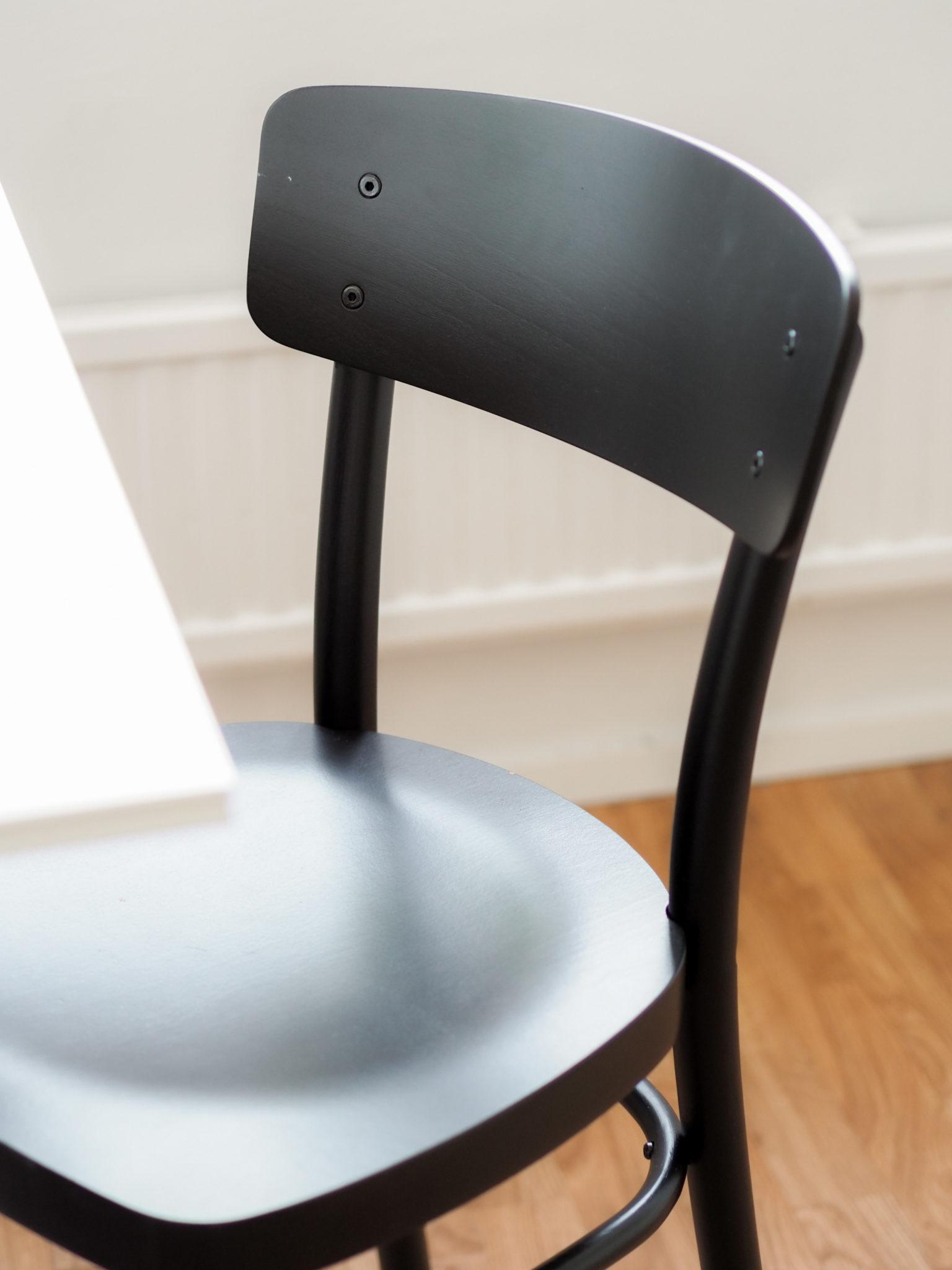 Ruokapöydän tuoli - Keittiö - BMH - Big mamas home by Jenni