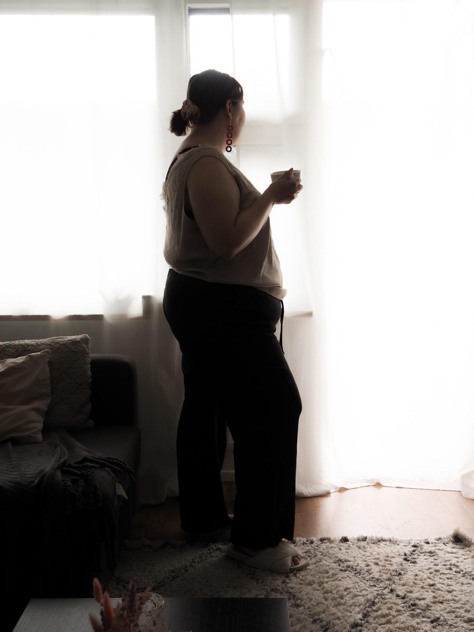 Viikko sairaslomaa takana - BMH - Big mamas home by Jenni