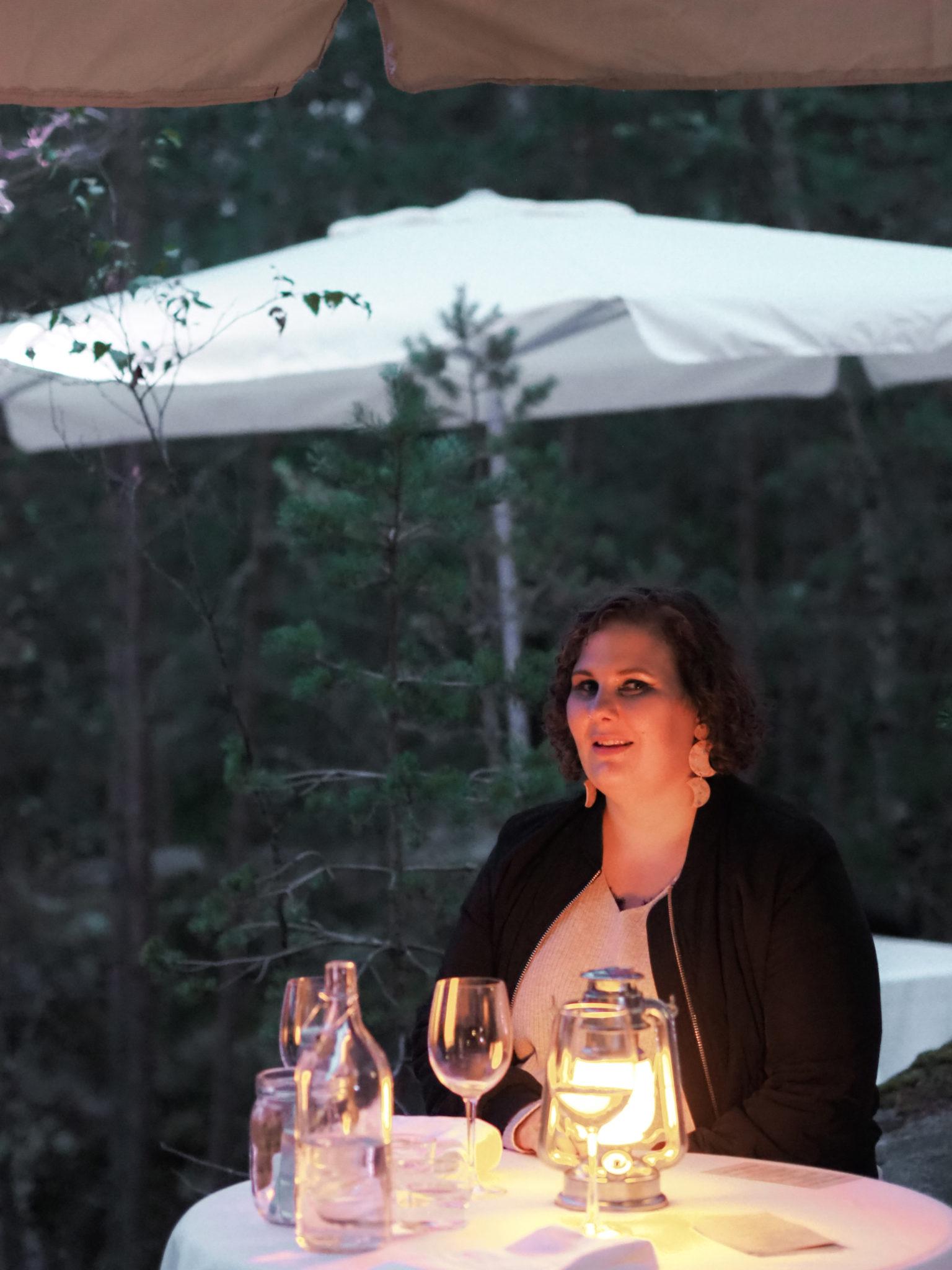 Viikon parhaat - Metsäravintola Nielu - BMH - Big mamas home by Jenni