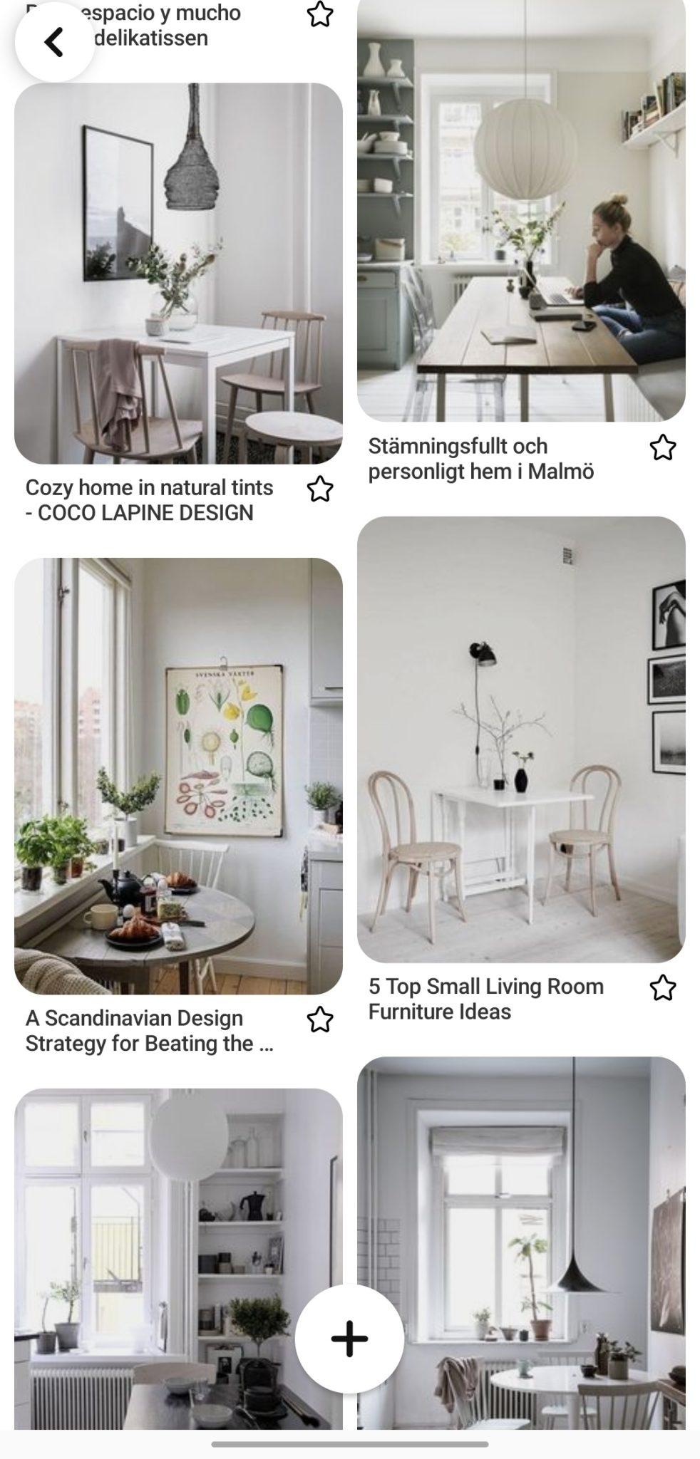 Keittiön suunnittelu - Pinterest - BMH - Big mamas home by Jenni