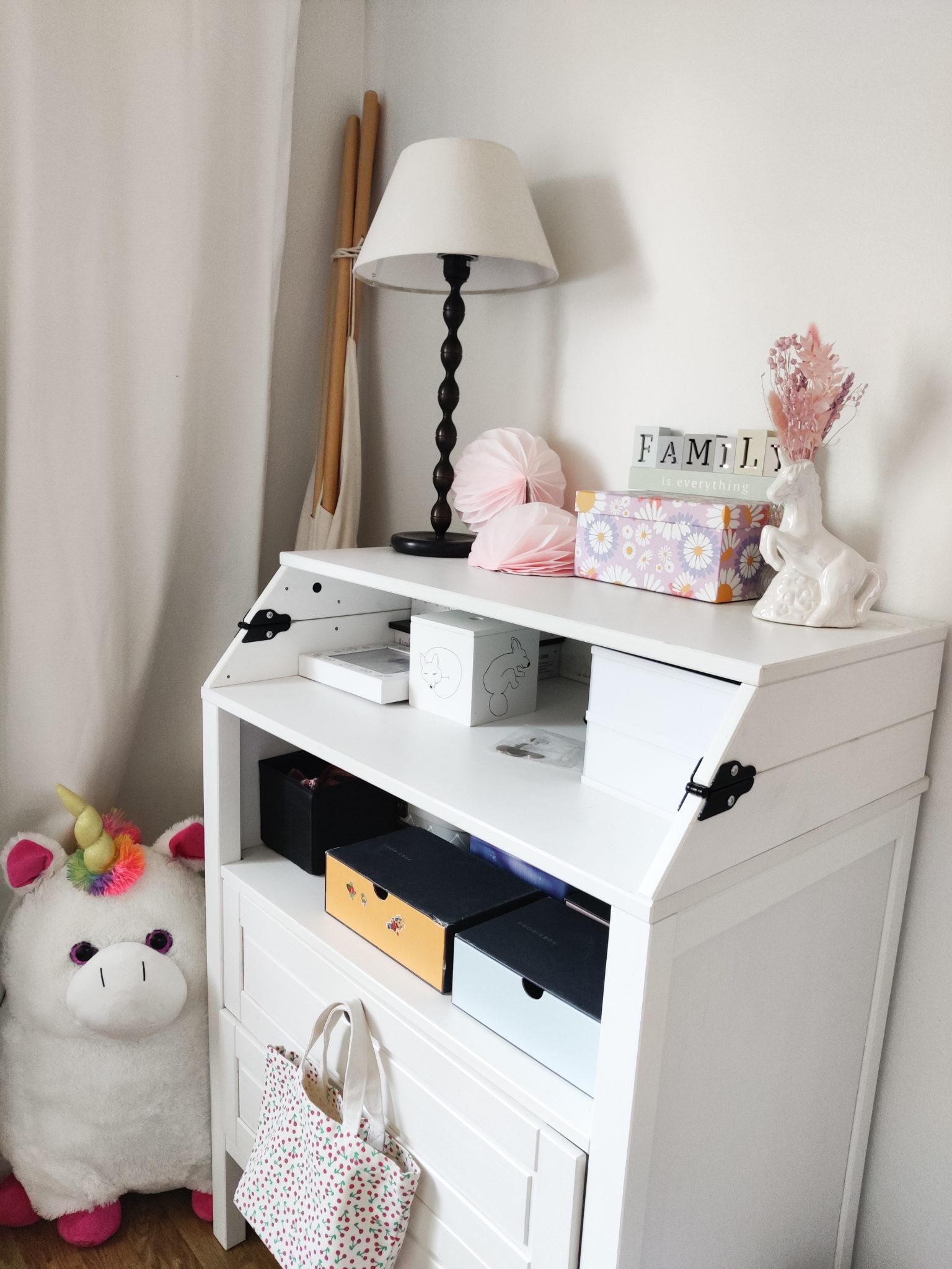 Tyttöjen huone - Sisustusblogi - BMH - Big mamas home by Jenni