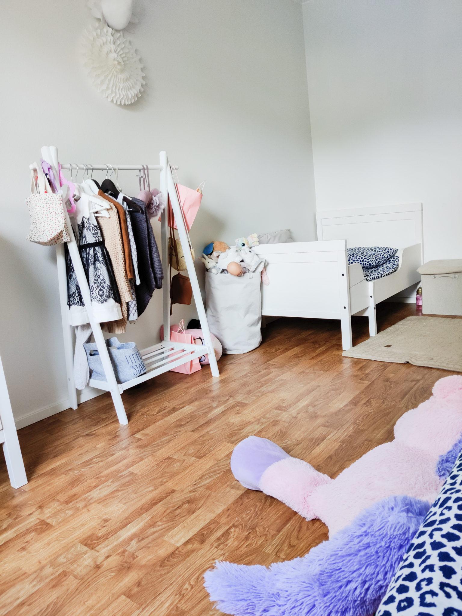 Jatkettava lastensänky - BMH - Big mamas home by Jenni