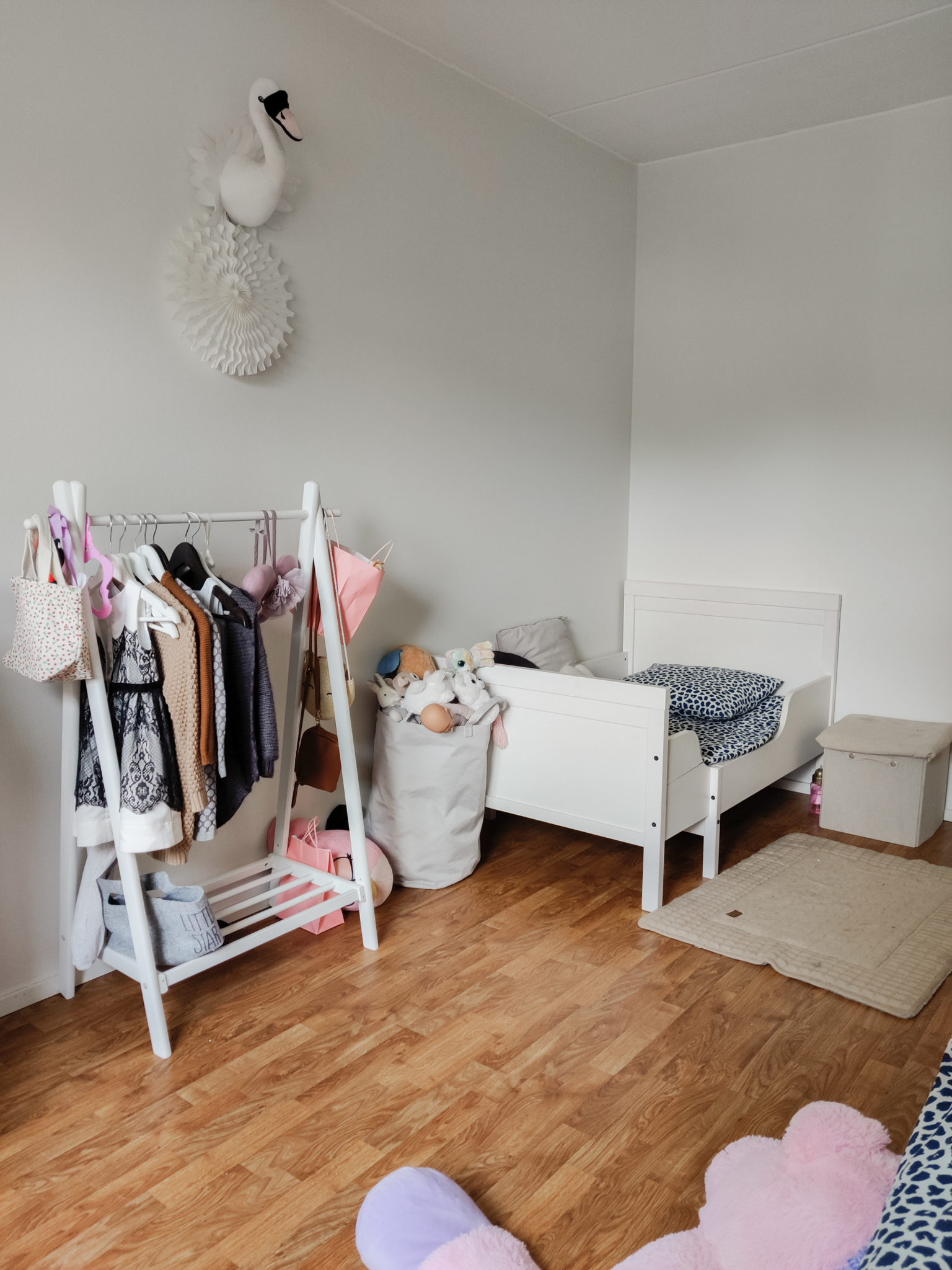 Lastenhuone - Sisustusblogi - BMH - Big mamas home by Jenni