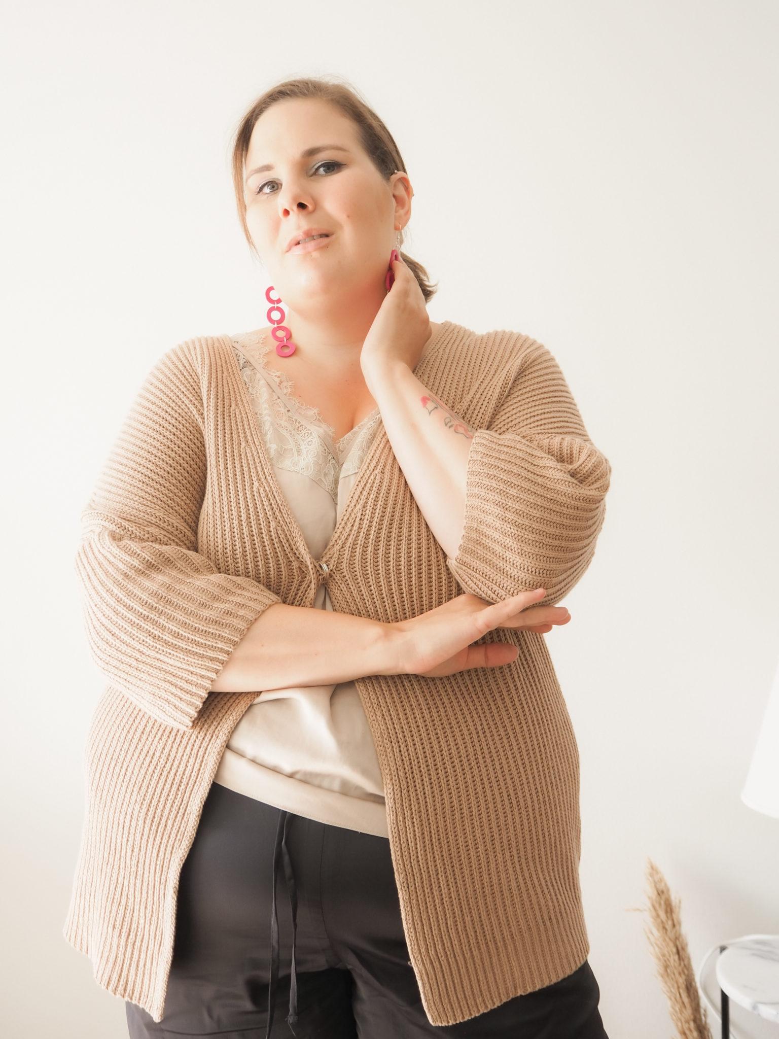 Vaikuttajamedian intensiiviryhmä - BMH - Big mamas home by Jenni