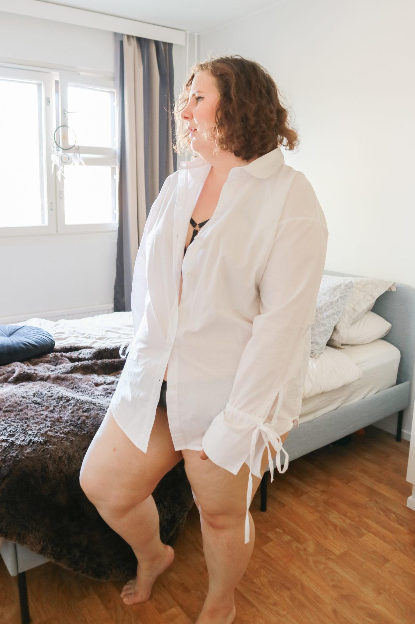 Naisen nautinto - BMH - Big mamas home by Jenni