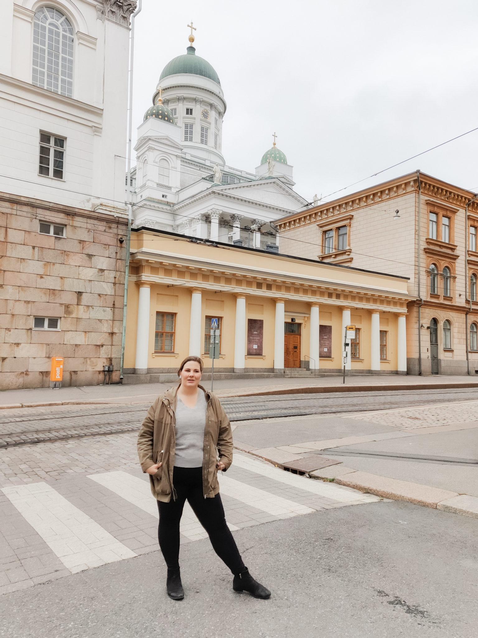 Tuomiokirkko - BMH - Big mamas home by Jenni