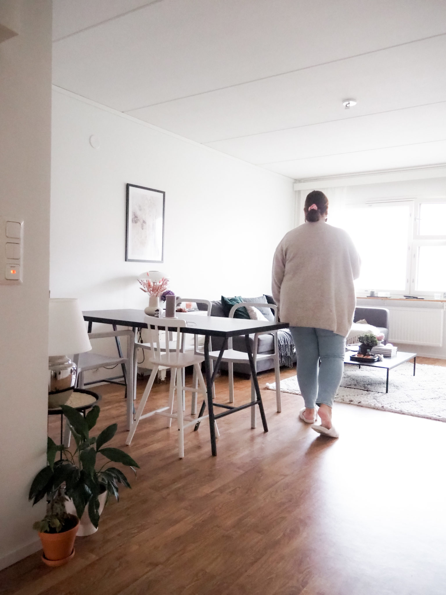 Olohuone - Uusi koti - BMH - Big mamas home by Jenni