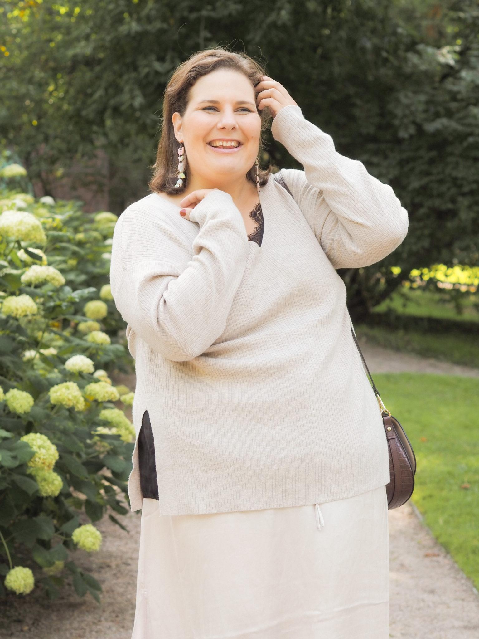 Nirso nainen - BMH - Big mamas home by Jenni