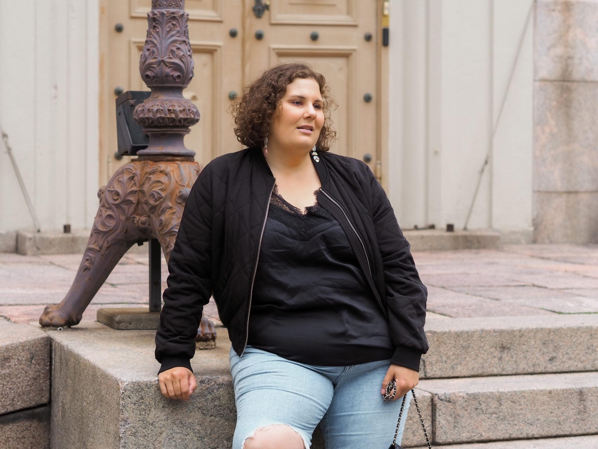 Parisuhdetta etsivällä naisella ei saisi olla seksisuhdetta - BMH - Big mamas home by Jenni
